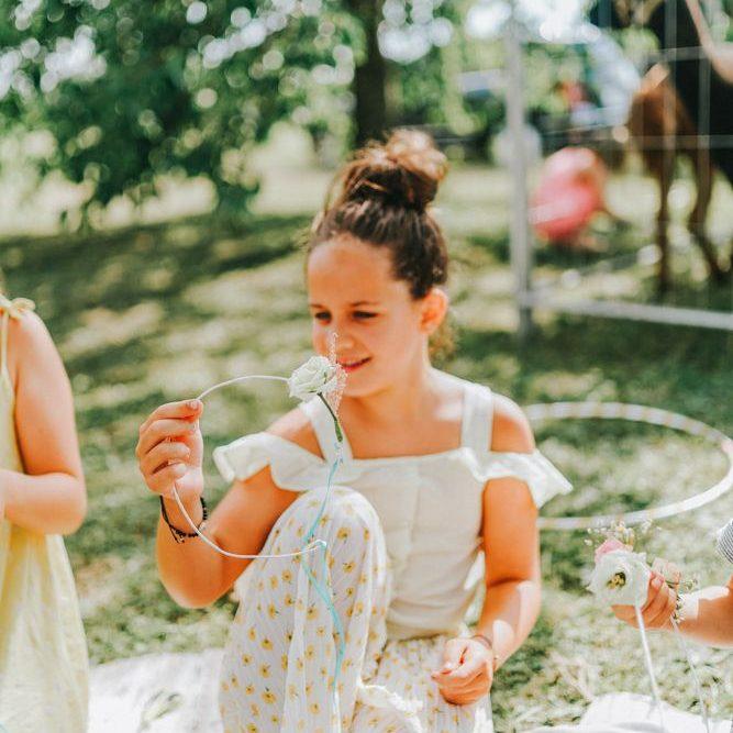 Kassiopeia Kindergeburtstag im Garten 87 e1566976810456