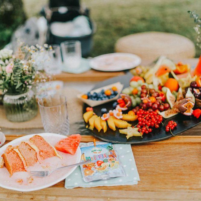 kassiopeia feste für kleine gäste kindergeburtstag mit alpakas im garten