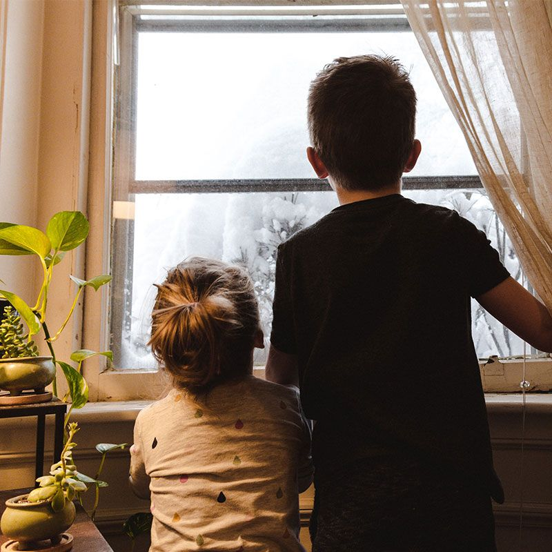 harmonisches Zusammenleben mit Kindern