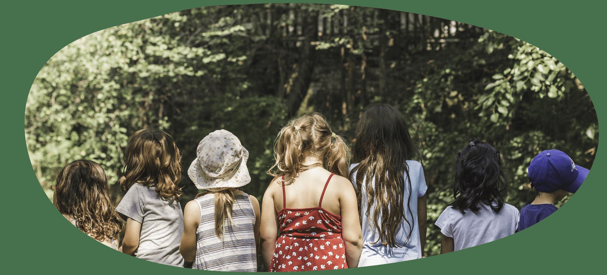 Kassiopeia Ferienbetreuung Bild Kinder