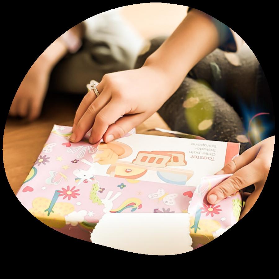 Kassiopeia Kindergeburtstag Geschenke Bild e1622924228657