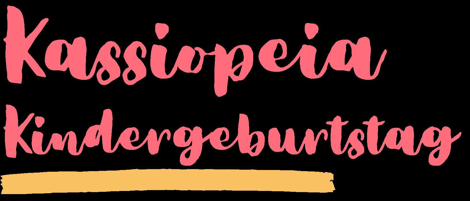 Kassiopeia Kindergeburtstag header e1622924629697