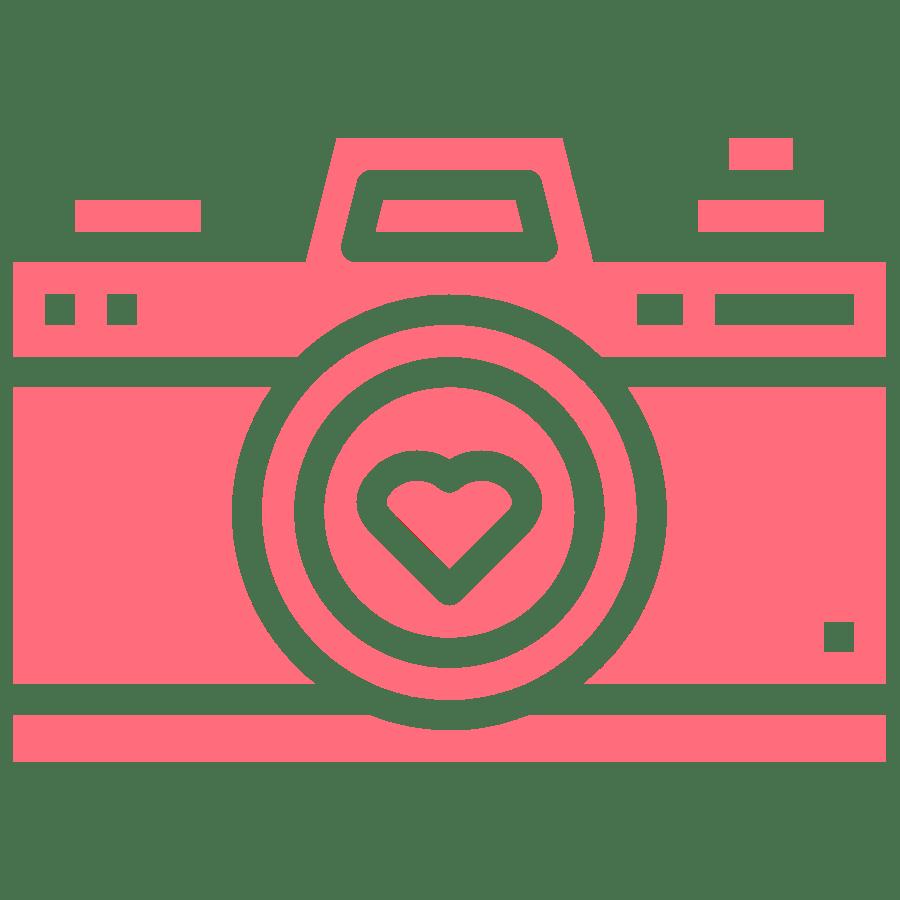 Kassiopeia Leistungen Fotos Icon